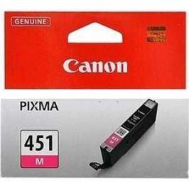 Картридж Canon CLI-451XL (6474B001)