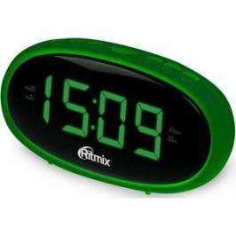 Радиоприемник Ritmix RRC-616 green