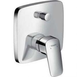 Смеситель для ванны Hansgrohe Logis внешняя часть для 01800180 (71405000)