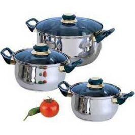 Набор посуды Bekker ВК-952