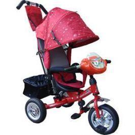 Трехколесный велосипед Lexus Trike Next Pro (MS-0521 IC), красный