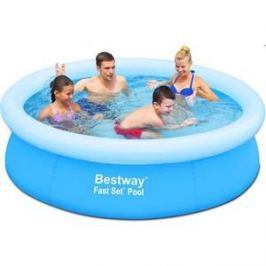 Надувной бассейн Bestway 57252 (198х51 см)