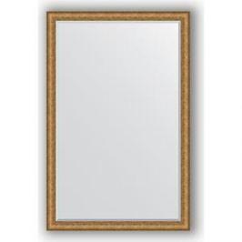 Зеркало с фацетом в багетной раме поворотное Evoform Exclusive 114x174 см, медный эльдорадо 73 мм (BY 1313)