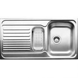 Мойка кухонная Blanco Tipo 6 s basic матовая (512303)