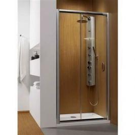 Душевая дверь Radaway Premium Plus DWJ 120x190 (33313-01-06N) стекло рифленое