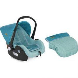 Автокресло Lorelli Lifesaver 0-13 кг Зеленовато-голубой / Aquamarine 1741
