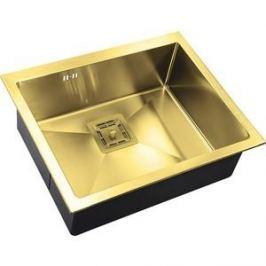 Мойка кухонная ZorG Inox Pvd (SZR-5844 bronze)