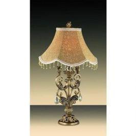Настольная лампа Odeon 2431/1T