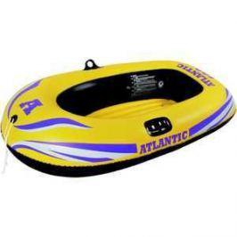 Надувная лодка Atlantic Boat 100 SET (весла+насос) JL007228-1NPF