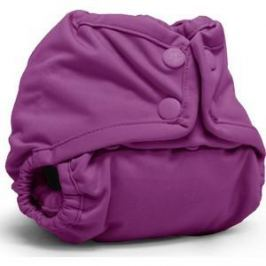 Подгузник для плавания Kanga Care Newborn Snap Cover Orchid (784672406017)