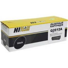 Картридж Hi-Black Q2612A (20013012)