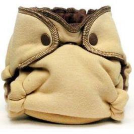 Многоразовый памперс Kanga Care Ecoposh Organic Newborn Biscuit (661799592390)