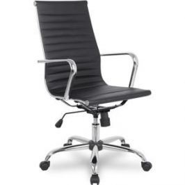 Кресло руководителя College H-966L-1 Black