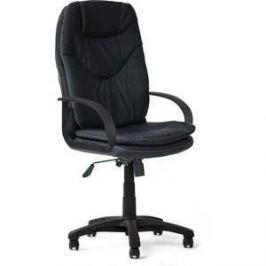Кресло офисное TetChair COMFORT ST 36-6 черный