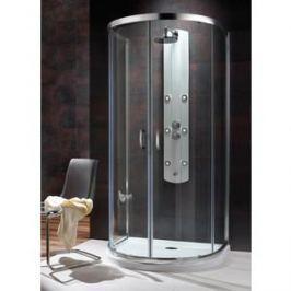 Душевой уголок Radaway Premium Plus P, 100x90 (33300-01-01N) стекло прозрачное