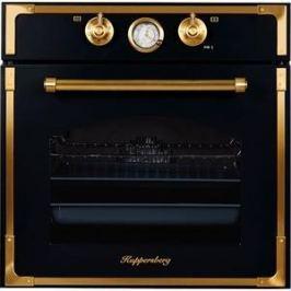 Электрический духовой шкаф Kuppersberg RC 699 ANT Bronze