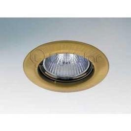 Точечный светильник Lightstar 11073