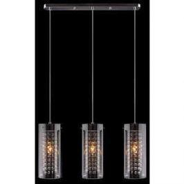 Потолочный светильник Eurosvet 1636/3 хром