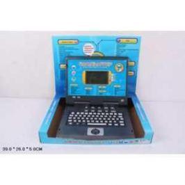 Joy Toy Компьютер 35 функций обучения ,11 игр 7139