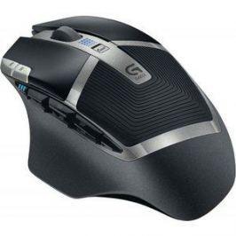 Компьютерная мышь Logitech G602 (910-003822)