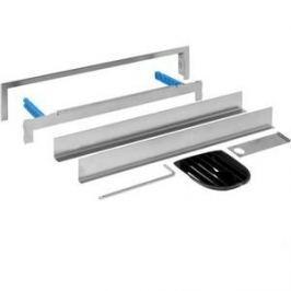 Декоративная планка Geberit CleanLine для трапа в стену для плитки с рамкой (154.339.00.1)