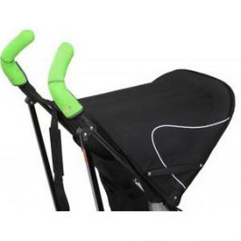 Чехлы Choopie CityGrips (Сити Грипс) на ручки для коляски-трости 335/9532 Neon Green