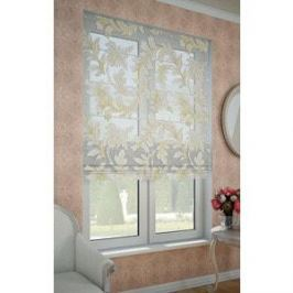 Римская штора DDA Грация 140x160 см