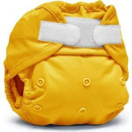 Подгузник Kanga Care One Size Aplix Cover Dandelion (784672405966)