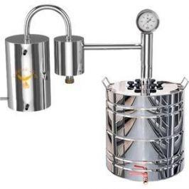 Дистиллятор проточный Добрый Жар Домашний 100 литров