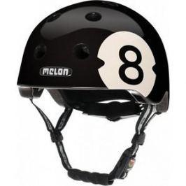 Шлем Melon 8 Ball Глянцевый XXS-S (46-52 см) (160101)