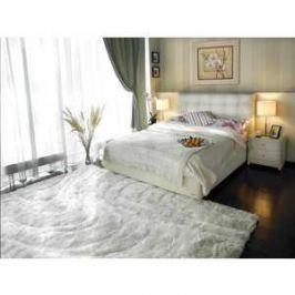 Кровать Аскона Amelia 140х200 к/з White (Без основания)