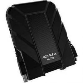 Внешний жесткий диск A-Data HD710 1Tb Black (AHD710-1TU3-CBK)