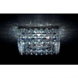 Точечный светильник Donolux DL066.02.1 crystal