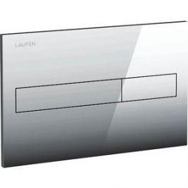 Кнопка смыва Laufen Lis хром (8.9566.1.004.000.1)