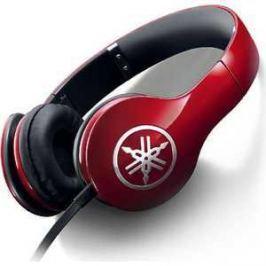 Наушники Yamaha HPH-Pro300 red