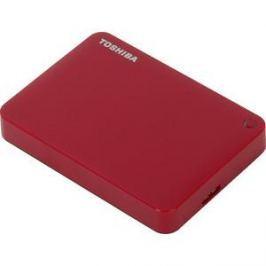 Внешний жесткий диск Toshiba 2Tb Canvio Connect II (HDTC820ER3CA)
