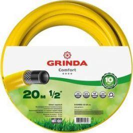 Шланг Grinda Comfort поливочный, 30 атм., 1/2х20м (8-429003-1/2-20_z02)