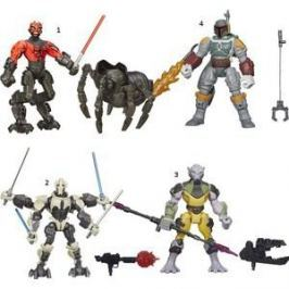 Фигурка Hasbro Star Wars делюкс (B3666)