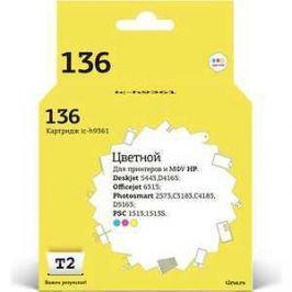 Картридж T2 C9361HE №136 (IC-H9361)