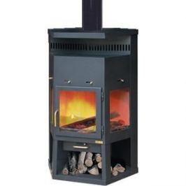 Печь-камин Мета Енисей (11 кВт)(00126)