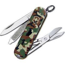 Нож перочинный Victorinox Classic 0.6223.94 (58мм 7 функций, рукоять дизайна