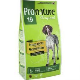 Сухой корм Pronature Original 19 Senior Dog Deluxe Recipe Chicken Formula с курицей для пожилых собак старше 7 лет 15кг (102.492)