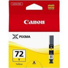 Картридж Canon PGI-72 Y (6406B001)