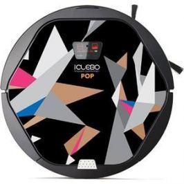 Пылесос iClebo Pop Magic YCR-M05-P3