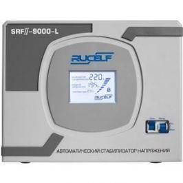 Стабилизатор напряжения RUCELF SRFII- 9000-L