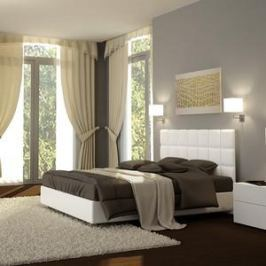 Кровать Промтекс-Ориент Бекки Korfu Flash (80x200x110 см)