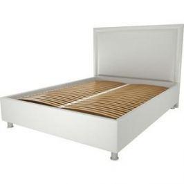Кровать OrthoSleep Нью Йорк ортопед. основание белый 180х200