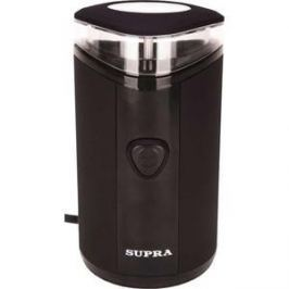 Кофемолка Supra CGS-310 black