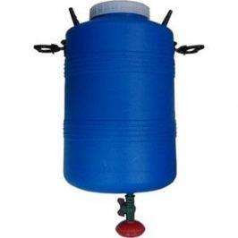 Электрическая бочка Водогрей 50л 1,5кВт (41036)