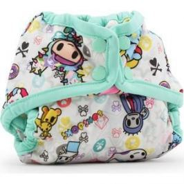 Подгузник для плавания Kanga Care Newborn - Sweet (646437266529)
